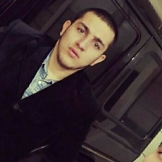 Фотография мужчины Ali, 28 лет из г. Подольск