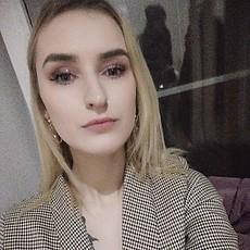 Фотография девушки Маша, 20 лет из г. Светлогорск