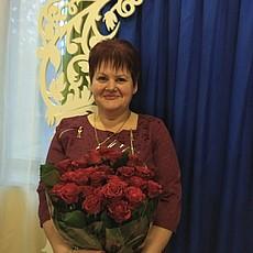 Фотография девушки Елена, 49 лет из г. Пирятин