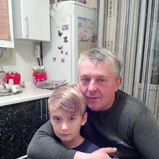 Фотография мужчины Сергей Вага, 52 года из г. Лельчицы