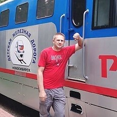 Фотография мужчины Андрей, 36 лет из г. Прокопьевск