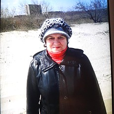 Фотография девушки Лариса, 59 лет из г. Арбузинка