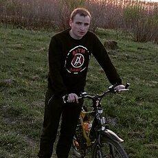 Фотография мужчины Витек, 23 года из г. Витебск