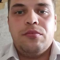 Фотография мужчины Антон, 34 года из г. Иркутск