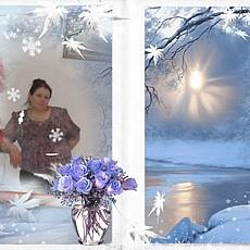 Фотография девушки Людмила, 59 лет из г. Серов