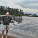 Альмир, 67 лет