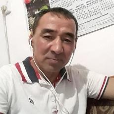 Фотография мужчины Елдос, 46 лет из г. Уральск
