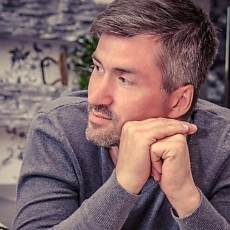 Фотография мужчины Рустам, 41 год из г. Барнаул