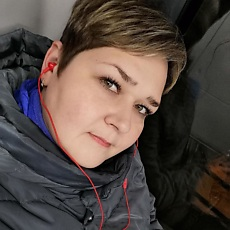 Фотография девушки Ирина, 40 лет из г. Зеленоград