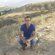 Фотография мужчины Андрей, 34 года из г. Бишкек