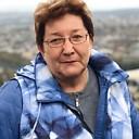 Фируза, 61 год