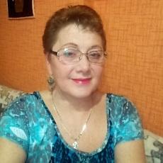 Фотография девушки Татьяна, 62 года из г. Тверь