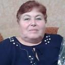 Анастасия, 63 года