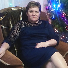 Фотография девушки Татьяна, 48 лет из г. Буда-Кошелево
