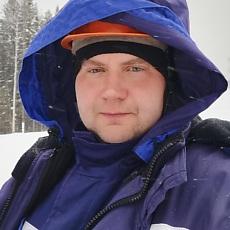 Фотография мужчины Олег, 32 года из г. Железногорск-Илимский