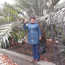 Фотография девушки Светлана, 54 года из г. Скадовск