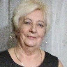 Фотография девушки Галина, 69 лет из г. Красноград