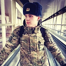Фотография мужчины Дима, 21 год из г. Брест