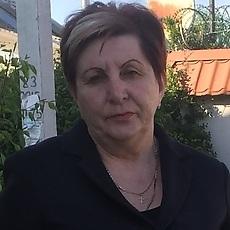 Фотография девушки Татьяна, 62 года из г. Херсон