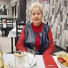 Фотография девушки Ирина, 66 лет из г. Ульяновск