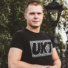 Фотография мужчины Николай, 26 лет из г. Барнаул