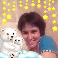 Фотография девушки Ирина, 45 лет из г. Салехард