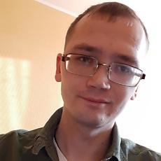 Фотография мужчины Константин, 32 года из г. Красноярск