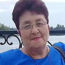 Фотография девушки Валентина, 61 год из г. Сызрань