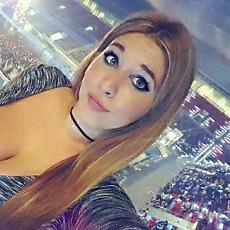 Фотография девушки Вероника, 22 года из г. Екатеринбург