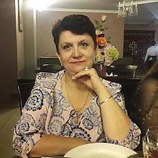 Фотография девушки Ирина, 59 лет из г. Тюмень