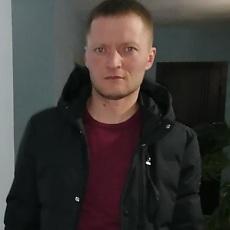 Фотография мужчины Алексей, 37 лет из г. Санкт-Петербург