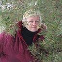 Лесная Дама, 66 лет