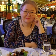 Фотография девушки Орынгул, 48 лет из г. Актобе
