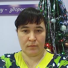 Фотография девушки Гуля, 43 года из г. Чунский