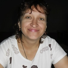 Фотография девушки Елена, 46 лет из г. Свободный