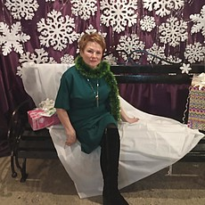 Фотография девушки Галина, 53 года из г. Комсомольск-на-Амуре