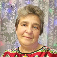 Фотография девушки Евгения, 58 лет из г. Камень-на-Оби