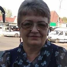 Фотография девушки Светлана, 59 лет из г. Долгопрудный
