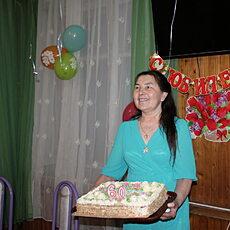 Фотография девушки Аниса, 61 год из г. Новобелокатай