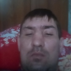 Фотография мужчины Слава, 36 лет из г. Красноярск