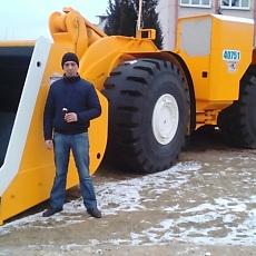 Фотография мужчины Добрый, 41 год из г. Могилев