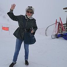 Фотография девушки Наталья, 63 года из г. Кореновск