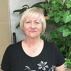 Фотография девушки Людмила, 68 лет из г. Гродно