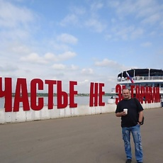 Фотография мужчины Дмитрий, 43 года из г. Чита