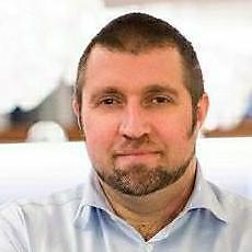 Фотография мужчины Максим, 41 год из г. Байконур