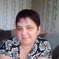Фотография девушки Натали, 49 лет из г. Забайкальск