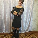 Боканча Ольга, 52 года