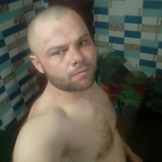 Фотография мужчины Юра, 27 лет из г. Гребенка