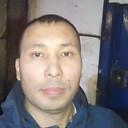 Zhanibek, 36 лет