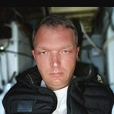 Фотография мужчины Вячеслав, 41 год из г. Магадан